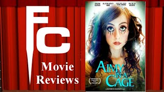 Aimy in a Cage Movie Review The Final Cut