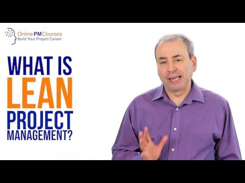 What Is Lean Project Management? Project Management In Under 5