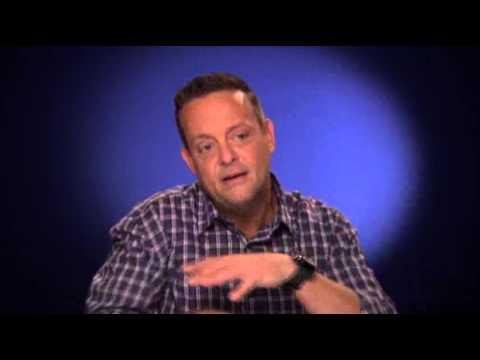 Venito Talks ABC Family Comedy 'The Neighbors'