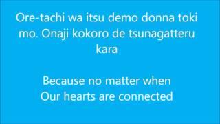 Pokemon XYZ lyrics