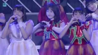"""ハロ!ステ#269 (プレミアムライブ2018春 """"KOBO"""" 2018/05/03 at 中野サ..."""