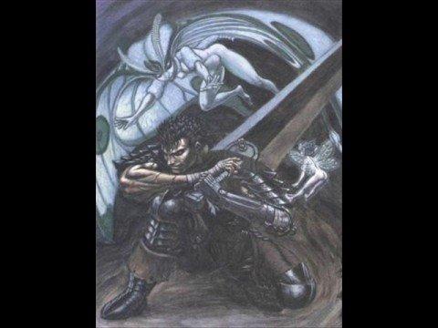 Berserk - Tribute to Kentaro Miura's manga