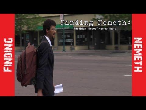"Finding Nemeth: The Brian ""Scoop"" Nemeth Story"