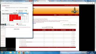 how to book suprabhatam e-seva in ttd website part 2