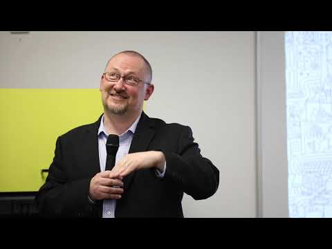 General Capabilities  - Professor Martin Westwell