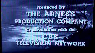 The Arness Company-CBS Productions/Paramount Domestic Television (1961/1995)