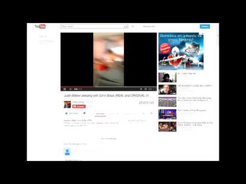 Youtube Easter Egg -1980- (Tutorial)