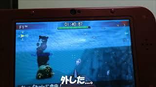 STEELDIVER SUBWARS プレイ動画①