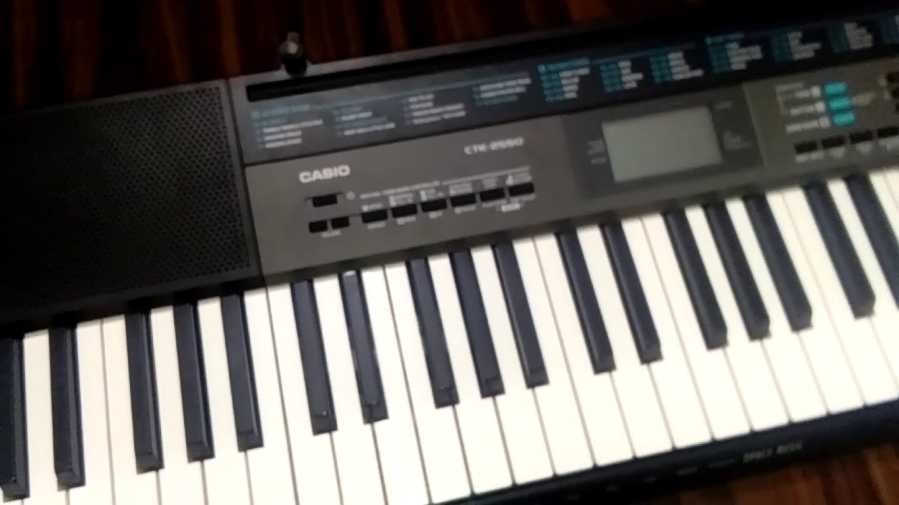 best casio keyboard for beginners in a budget range of rs 6000 youtube. Black Bedroom Furniture Sets. Home Design Ideas