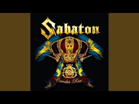 Carolus Rex (Swedish Version)