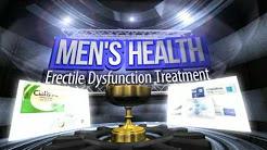 Comparer Viagra et Cialis, Traitements de la Dysfonction érectile