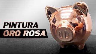 Download lagu Pintura Oro Rosa  - Rose Gold