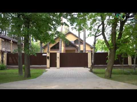 Продажа дома в Санкт-Петербурге (Курортный район, пос. Песочный)