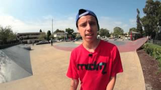 Programa Cidade Skate #34 - Especial Los Angeles - Stoner Plaza #2