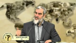 Ne Abdulkadir Geylani ne de Hasan Basri asla dünyayı kafirlere bırakın demedi