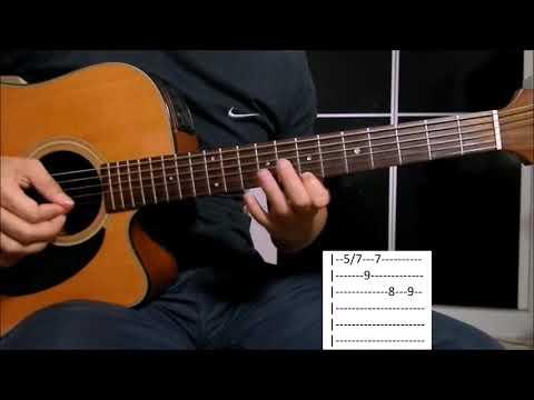 Big Jet Plane - Alok e Mathieu Koss aula violão (como tocar)