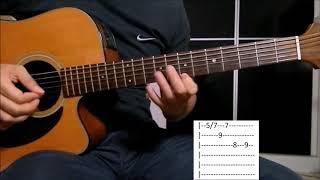 Baixar Big Jet Plane - Alok e Mathieu Koss aula violão (como tocar)