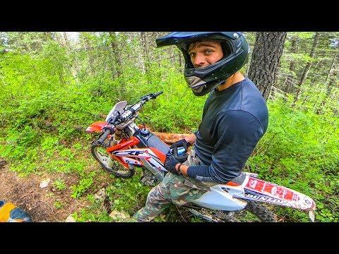 His Bike Wouldn't Start! My Dumb Mistake