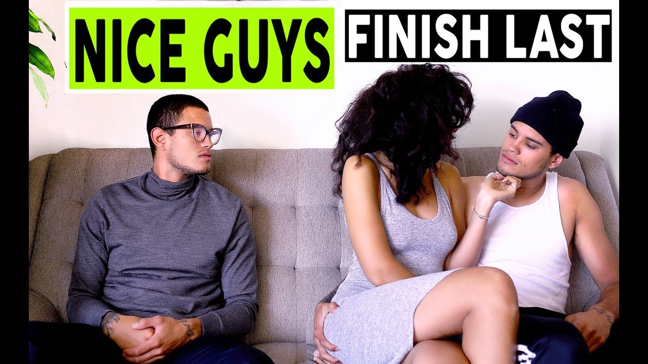 Dating mistakes nice guys make