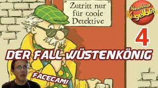 """Mistikack-blöde-Minigames"" Kugelblitz - Der Fall Wüstenkönig #04"