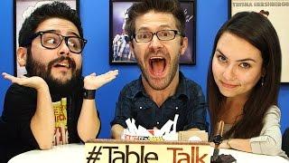 Transgender Dating on #TableTalk!