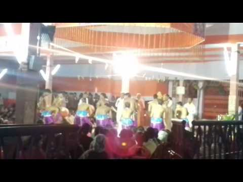 Puri (odisha)kirtan party at dhing (Debashish Sarkar)Laharighat