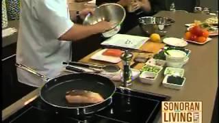 3 fresh and healthy fish recipes