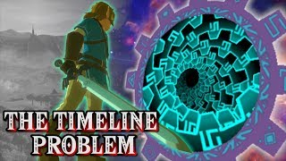 The Zelda Timeline Problem with Breath of the Wild