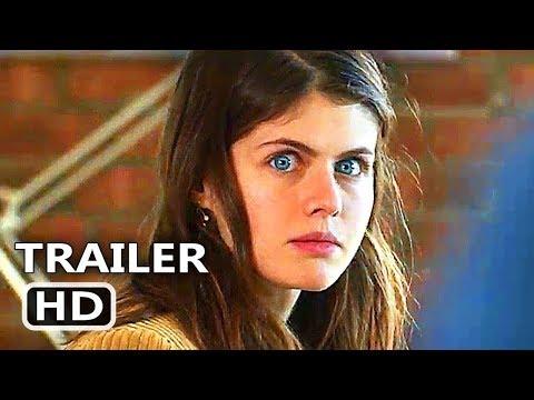 CAN YOU KEEP A SECRET Trailer 2019 Alexandra Daddario