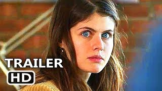 CAN YOU KEEP A SECRET Trailer 2019 Alexandra Daddario