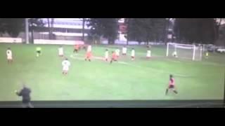 Sinalunghese-Porta Romana 0-1 Eccellenza Girone B