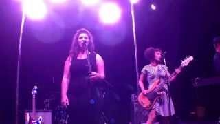 "Kaleigh Baker performing ""Sugardaddy"" at Ink-N-Iron 6/8/13 (Snippet)"