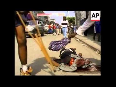 REPLAY Half of Haiti''''''''''''''''''''''''''''''''''''''''''''''''''''''''''''''''s second city no