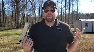 Desert Eagle airsoft review - TriFecta Airsoft 129