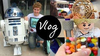 Vlog: Brasil Comic Con