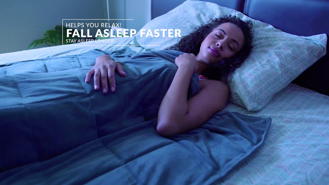 Calming Comfort By Sharper Image Official Teaser Youtube