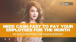 Seeking Business Loans? Get $50K-$500K or more