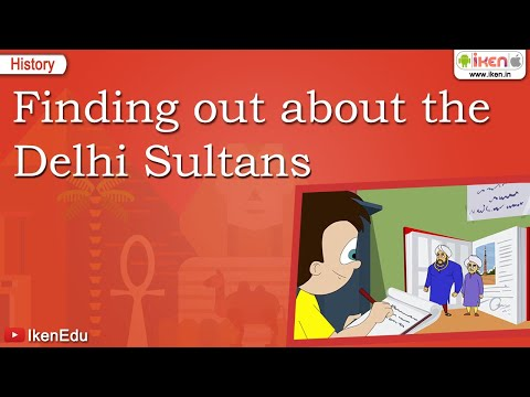 History of India - Delhi Sultans and Their Historical Importance