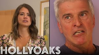 Hollyoaks: Mac Shows His True Colours