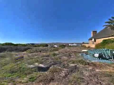 628m2 Land for Sale in Britannia Bay - Property St Helena Bay and surrounds - Ref: S602238