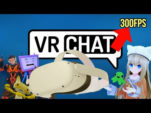 VRChat lag Fix *Tutorial* How To Fix Lag In VrChat//Make Games Run Smoother  *2018*