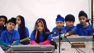 NY Khalsa School 2014 Vaisakhi Celebration