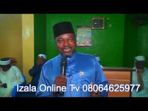 Download Jawabin sheikh sani Yahaya jingir akan sabuwar shekaran musulunci