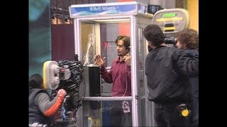 Phone Booth - Making Of