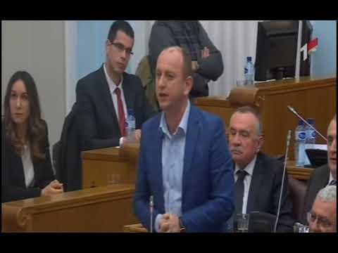 Кнежевић - Покојна Македонија и покојна Црна Гора озваничили пакт против Србије