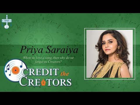 when-we-love-their-songs,-then-why-do-we-forget-to-remember-them?-#creditthecreators–priya-saraiya