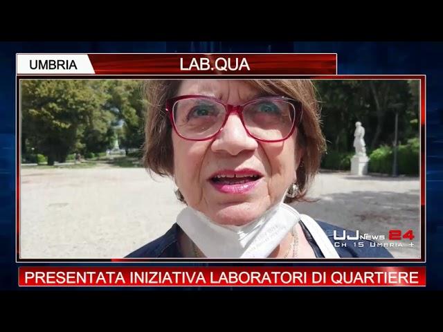 Tg Umbria+Teleterni del 25 maggio 2021