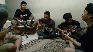 Sewu siji (Didi kempot) cover by anak lanang