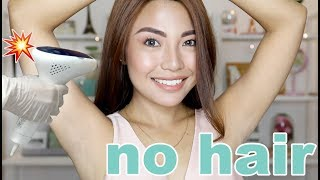 CHEAP Underarm Laser Hair Removal (1 Session ONLY!!)