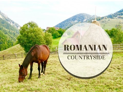 Romania Countryside Experience